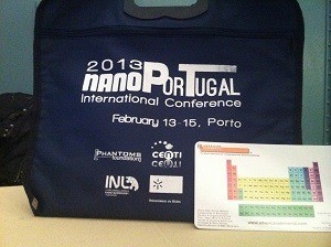 American Elements Magnets at the 2013 NanoPortugal International Conference