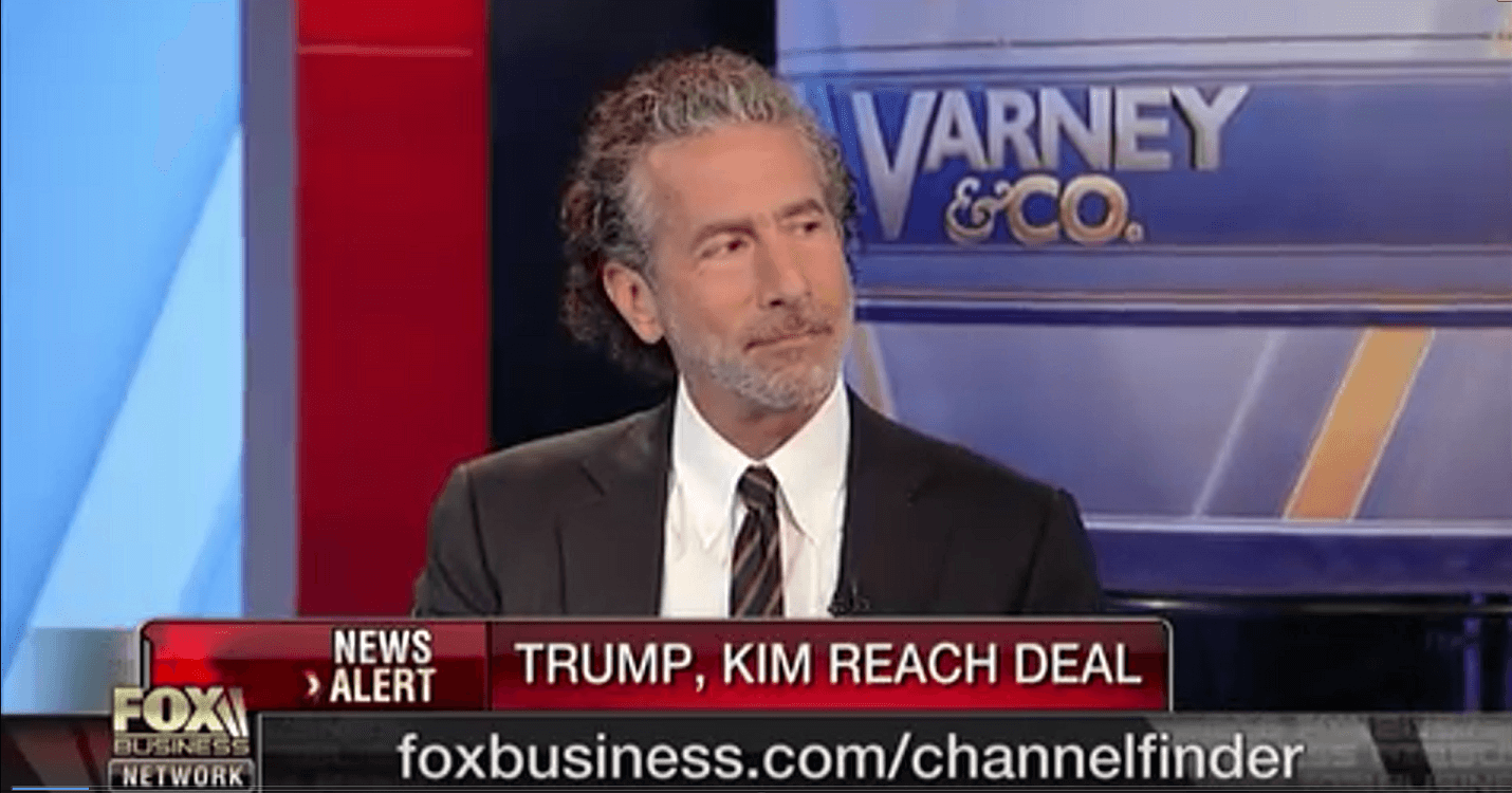 CEO Michael Silver interviewed by Stuart Varney, FOX Business News