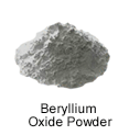 High Purity (99.999%) Beryllium Oxide (BeO) Powder