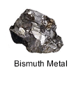 High Purity (99.9999%) Bismuth (Bi) Metal