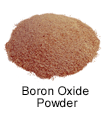 High Purity (99.999%) Boron Oxide (B2O3) Powder