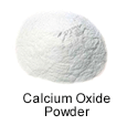 High Purity (99.999%) Calcium Oxide (CaO) Powder