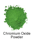 High Purity (99.999%) Chromium Oxide (Cr2O3) Powder