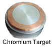 High Purity (99.99%) Chromium (Cr) Sputtering Target