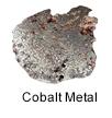 High Purity (99.999%) Cobalt (Co) Metal