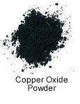 High Purity (99.999%) Copper Oxide (CuO) Powder
