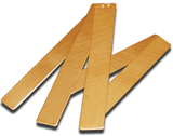 High purity Copper Strips