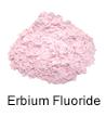 Erbium Fluoride (ErF3) Powder