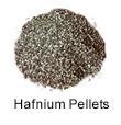 Ultra High Purity (99.999%) Hafnium Pellets