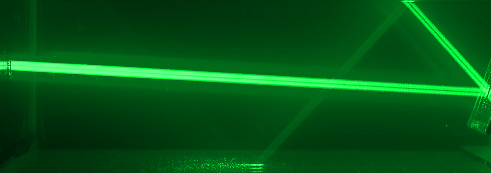 YAG Lasers