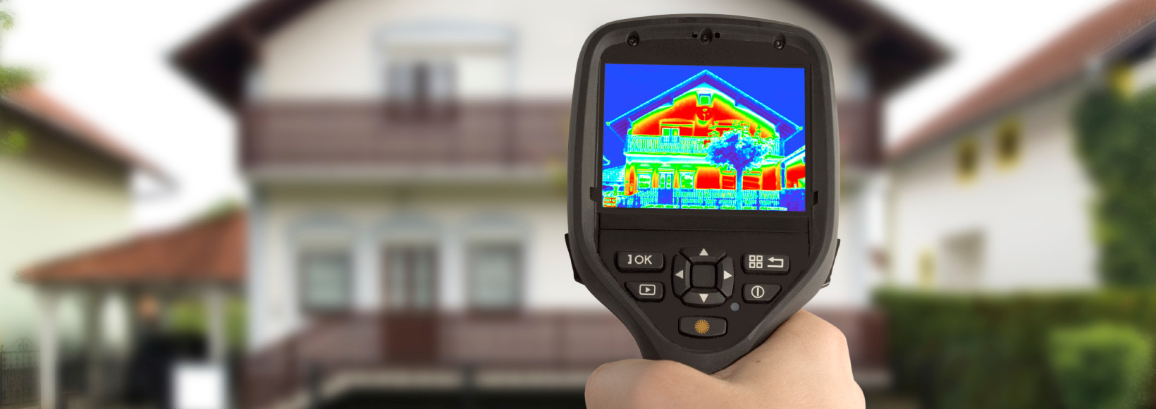Infrared Thermal Camera