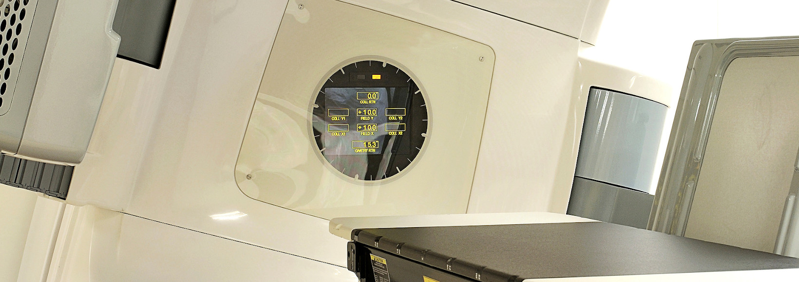 Cancer Radiotherapy Equipment