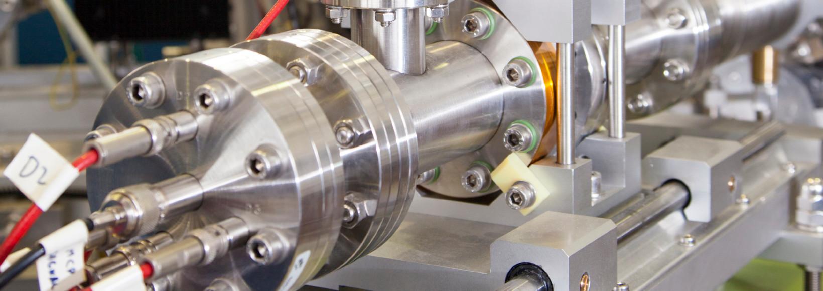 Nuclear Laboratory Equipment