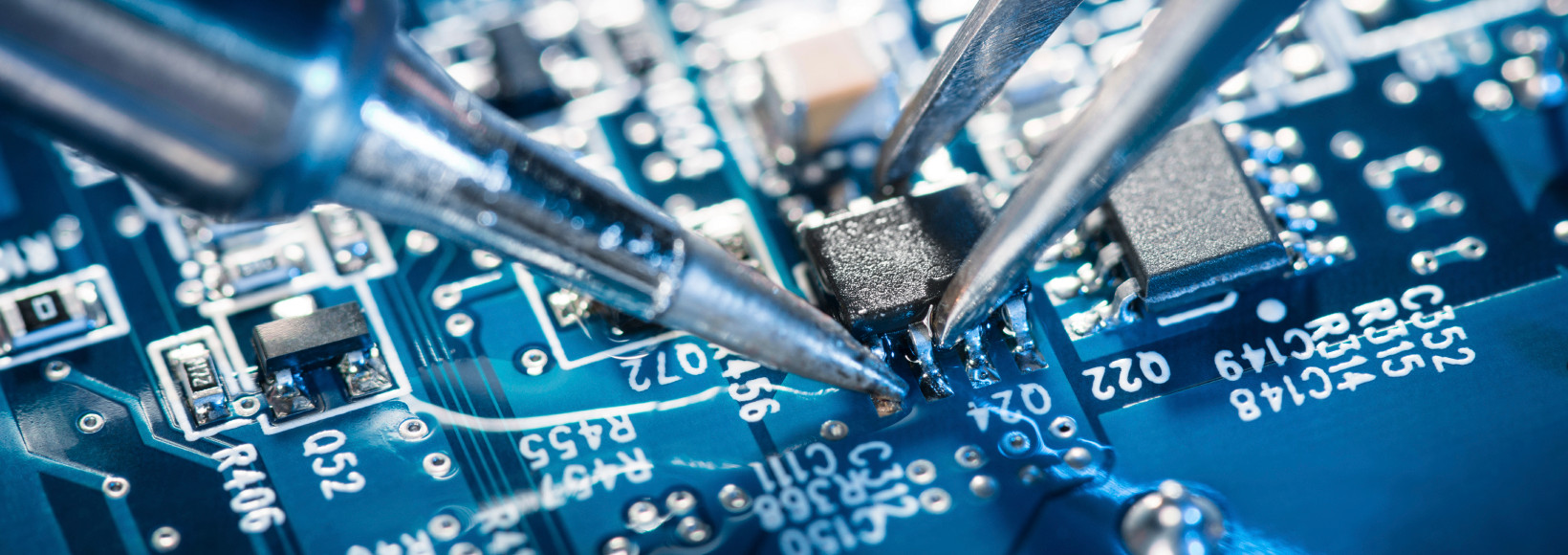 Electronics Components Industry