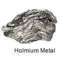 High Purity (99.999%) Holmium (Ho) Metal
