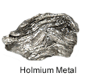High Purity (99.999%) Holmium (Ho) Metal