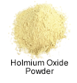 High Purity (99.999%) Holmium Oxide (Ho2O3) Powder