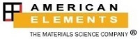 American Elements: The Materials Science Company Logo and U.S. Registered Trademark
