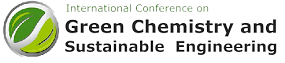 International Conference on Green Chemistry & Sustainable Engineering