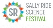 Sally Ride Science Festival Logo