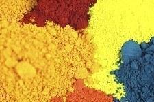 Oxide powders