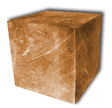 High purity copper cubes