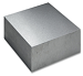 High purity europium block