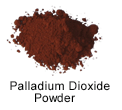 High Purity (99.999%) Palladium Dioxide Powder