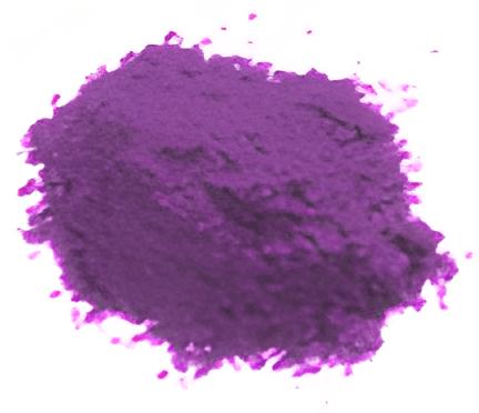 Ammonium manganese(II) Phosphate - Manganese Violet powder