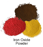 High Purity (99.999%) Iron Oxide (FeO) Powder