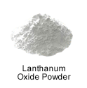 High Purity (99.999%) Lanthanum Oxide (La2O3) Powder