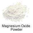 High purity magnesia powder