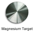 High Purity (99.999%) Magnesium (Mg) Sputtering Target