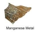 High Purity (99.999%) Manganese (Mn) Metal