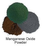 High Purity (99.999%) Manganese Oxide (MnO) Powder