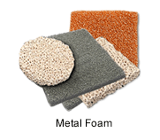 Ultra High Purity Metal Foams