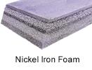 99.99% High Purity Nickel Iron (NiFe) Wool