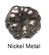 High Purity (99.999%) Nickel (Ni) Metal