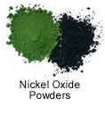 High Purity (99.999%) Nickel Oxide (NiO) Powder