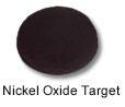High Purity (99.99%) Nickel Oxide Sputtering Target