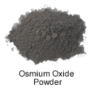 High Purity (99.999%) Osmium Oxide (OsO2) Powder