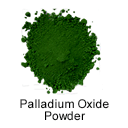 High Purity (99.999%) Palladium Oxide (PdO) Powder