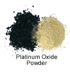 High Purity (99.999%) Platinum Oxide (PtO2) Powder
