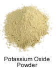 High Purity Potassium Oxide Powder