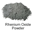 High Purity (99.999%) Rhenium Oxide (ReO2) Powder