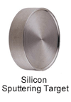 High Purity (99.999%) Silicon (Si) Sputtering Target
