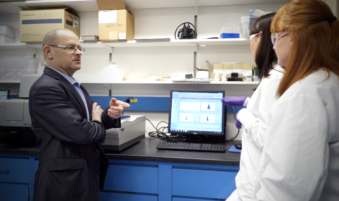 Salting down the cost of protein-polymer drugs