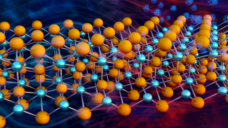 Buzz about thermoelectrics heats up with promising new magnesium-based materials