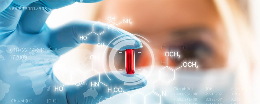 An innovative way to deliver drugs using nanocrystals shows potential benefits