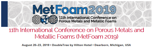 American-Elements-Sponsors-11th-International-Conference-on-Porous-Metals-and-Metallic-Foams-MetFoam-2019-Logo